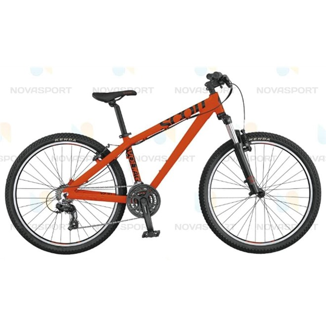 Велосипед Scott Voltage YZ 30 (2015), интернет-магазин Sportcoast.ru