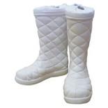 Сапоги зимние WOODLINE ЭВА -45, белые (990-45)