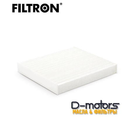 Фильтр Салонный Filtron K1313 Для Vw Polo Седан 1.6 (85, 105 Л.С.)