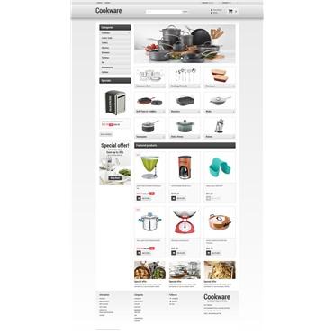 Kitchen Supplies Store