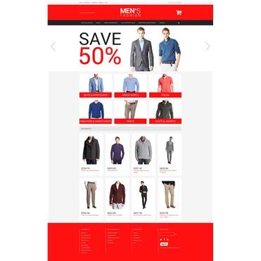 Men's Corporate Fashion