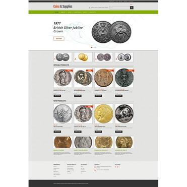 Rarity Coins