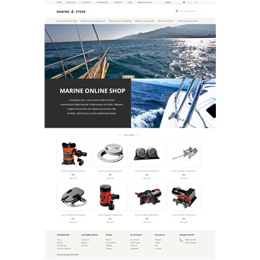 Marine Thrill