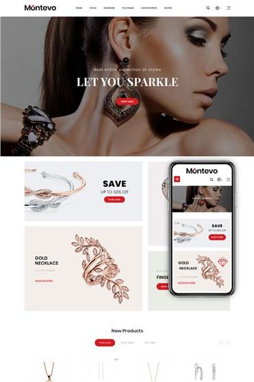 Montevo - Jewelry Stores
