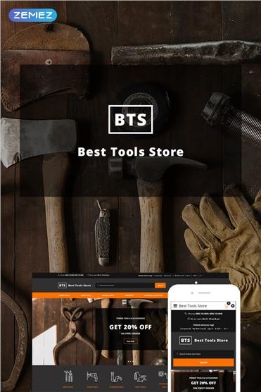 Best Tools Store
