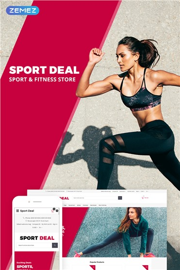 Sport Deal