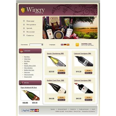 Winery