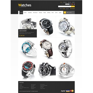 Land of Watches