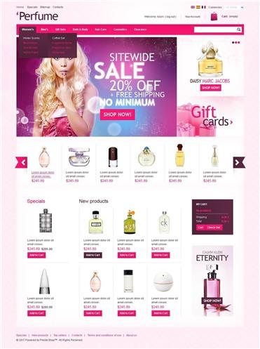 Gentile Perfume Store
