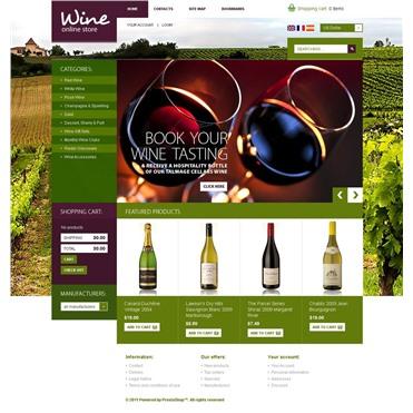 Eco Wine Shop