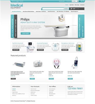 Medical Instruments & Equipment