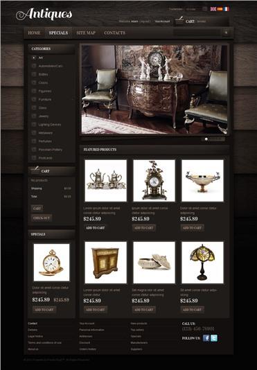 Antiques Online