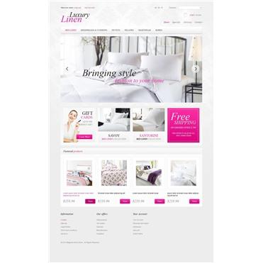 Exclusive Linen