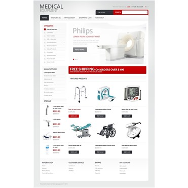 Medical Equipment Saving Lives