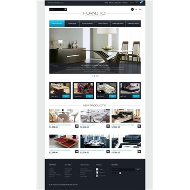 Interior & Furniture