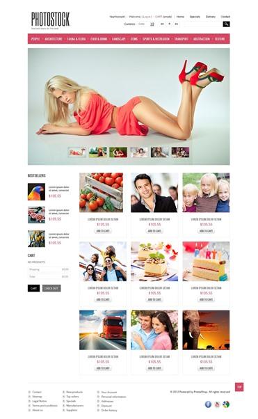 Photos & Illustrations