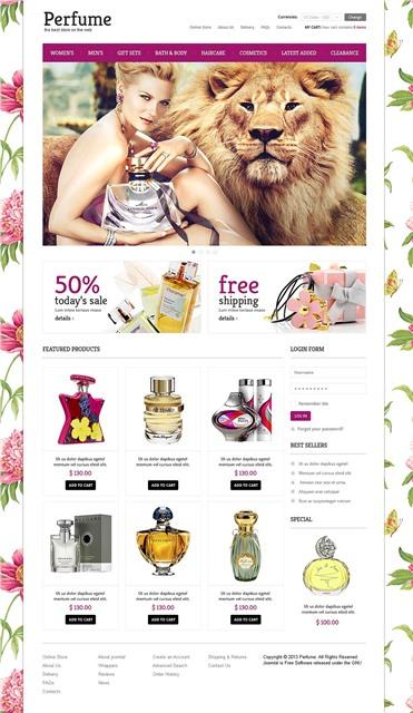 Elite Perfumes Store
