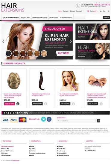 Responsie Hair Extensions Store