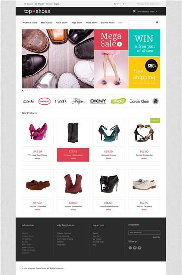 Top Shoes Shop
