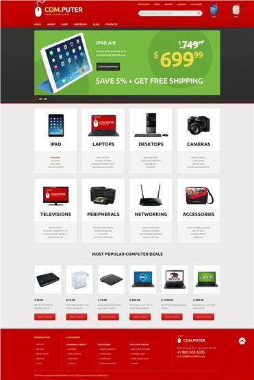 Com.Puter Store