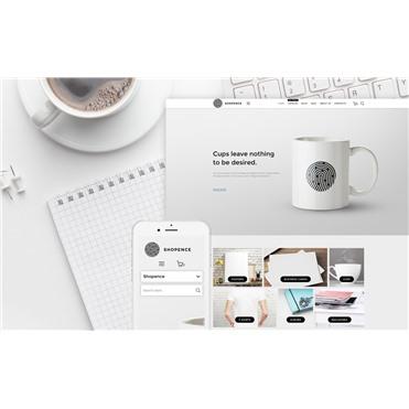 Shopence - Printing Shop & Printing Company