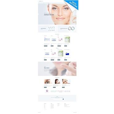 Contact Lens - Lens Store