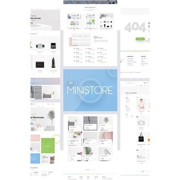 Ministore - Fashion
