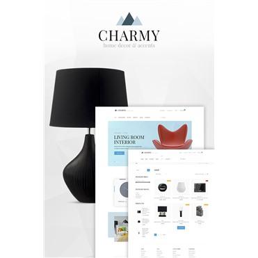 Charmy - Home Decor