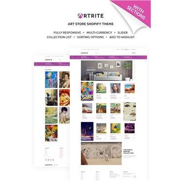 Artrite - Marvellous Art & Paintings Online Store