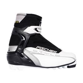 Ботинки NNN Fischer XC Control, интернет-магазин Sportcoast.ru
