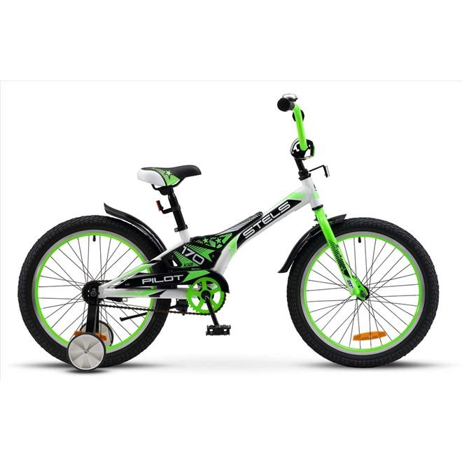 Велосипед Stels Pilot 170 20 (2016), интернет-магазин Sportcoast.ru