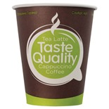Одноразовые стаканы бумажные 150 мл Формация Taste Quality 100 шт HB70-180-0233
