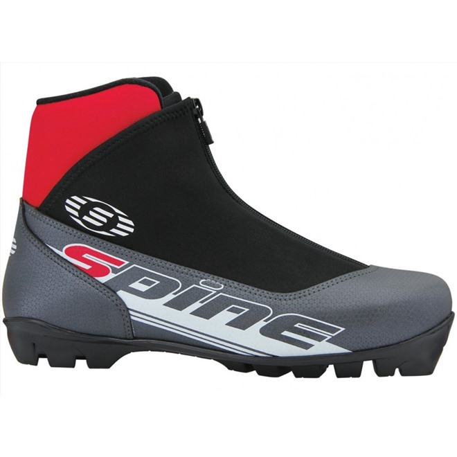 Ботинки лыжные NNN Сomfort 245 35р., интернет-магазин Sportcoast.ru