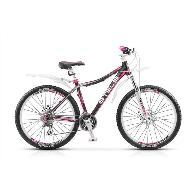 Велосипед Stels Miss-7300 MD, интернет-магазин Sportcoast.ru
