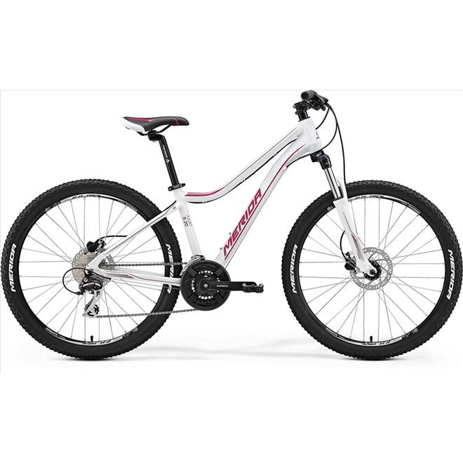 Велосипед Merida Juliet 6.20D (2017), интернет-магазин Sportcoast.ru