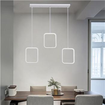 Подвесной светильник светодиодный