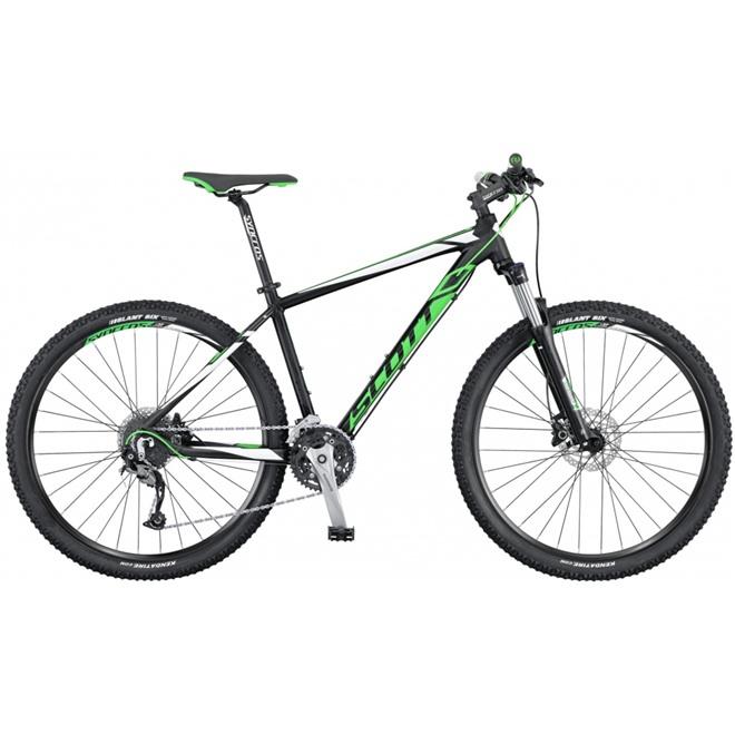 Велосипед Scott Aspect 740, интернет-магазин Sportcoast.ru