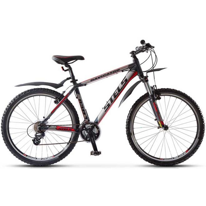 Велосипед Stels Navigator 830 (2013), интернет-магазин Sportcoast.ru