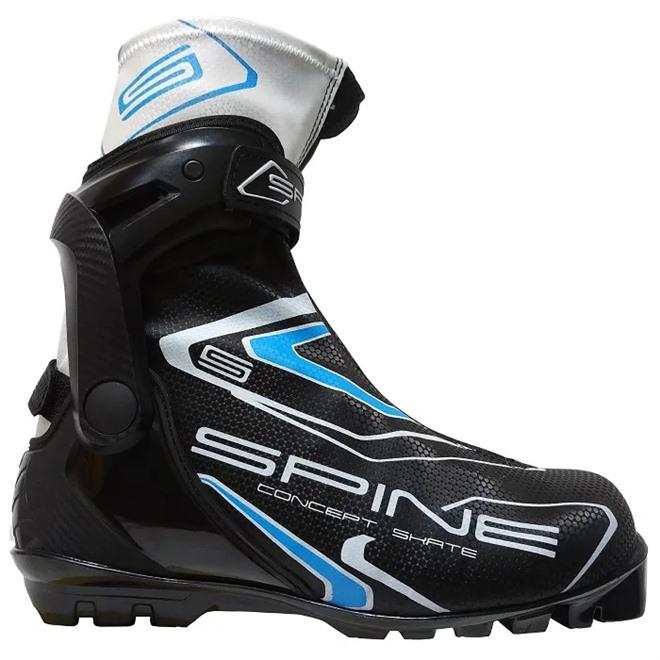 Ботинки NNN SPINE Concept Skate 296/1 37р., интернет-магазин Sportcoast.ru
