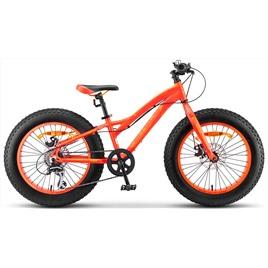 "Велосипед Stels 20"" Pilot 280 MD V020, интернет-магазин Sportcoast.ru"