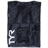 Рюкзак Big Mesh Mummy Backpack, LBMMB3/001, черный
