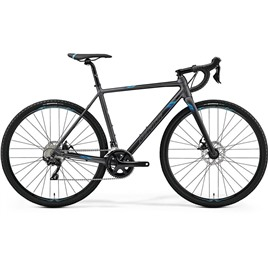 Велосипед Merida Mission СХ400 2019, интернет-магазин Sportcoast.ru