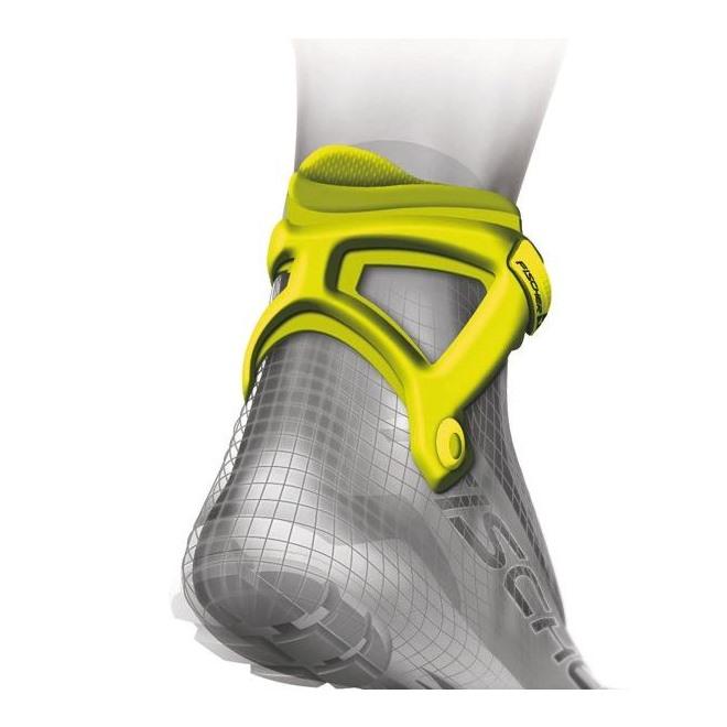 Ботинки NNN Fischer RC5 Skate S15415, интернет-магазин Sportcoast.ru