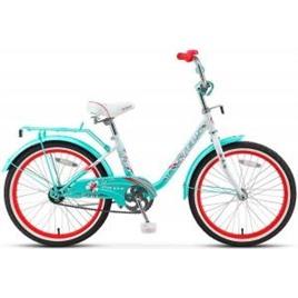 "Велосипед Stels 20"" Pilot 200 Lady V020, интернет-магазин Sportcoast.ru"