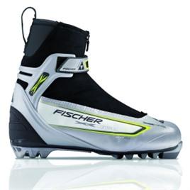 Ботинки NNN Fischer XC Control S03311, интернет-магазин Sportcoast.ru