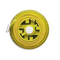 Сантиметр-рулетка цвет Жёлтый, KA Seeknit, Yellow, 06206