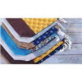 Проектные сумки для вязания