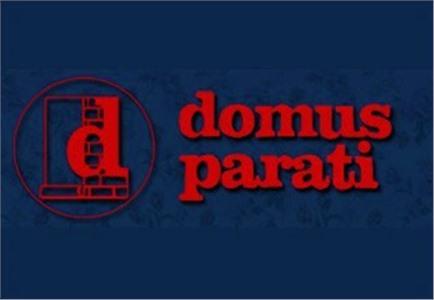 Купить обои Domus Paratti в магазине sovatd.ru