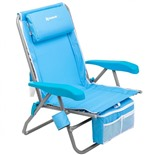 Кресло-шезлонг с сумкой-холодильником Nisus N-FC-096