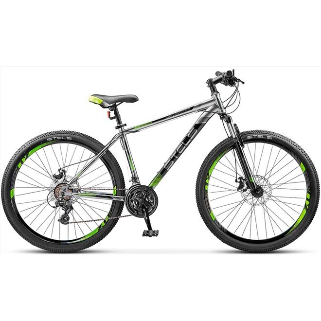 Велосипед Stels Navigator 500 MD V020, интернет-магазин Sportcoast.ru